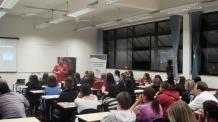 Encontro da Pré-Jornada - Campus UPF - Palmeira das Missões